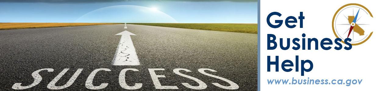 Get Business Help at business.ca.gov