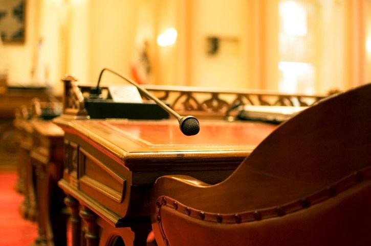 Legislature branch